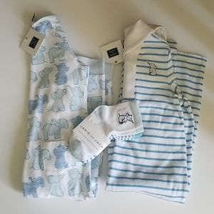 4 pc Janie and Jack size 18-24 months